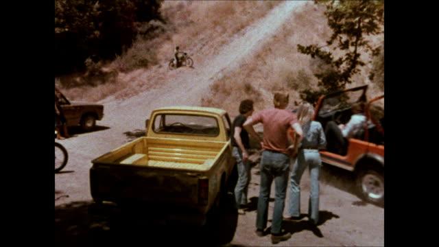 1979 AMC Jeep CJ TV commercial-'Numero Uno'