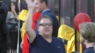 Jeff Garlin outside the IT Premiere at TCL Chinese Theatre in Hollywood in Celebrity Sightings in Los Angeles