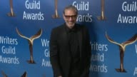 Jeff Goldblum at 2017 Writers Guild Awards in Los Angeles CA