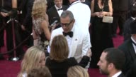 Jeff Goldblum at 87th Annual Academy Awards Arrivals at Dolby Theatre on February 22 2015 in Hollywood California
