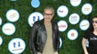 Jeff Goldblum at Safe Kids Day at Smashbox Studios on April 24 2016 in Culver City California