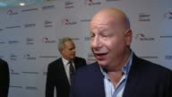 INTERVIEW Jeff Ross on why it was important for him to help honor Bob Saget and the work he's done for SRF why laughter makes the tough times a...
