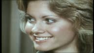 Jeffrey James interviews Olivia Newton John for the 'Sounds Unlimited' program re what the year ahead holds for her