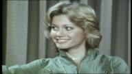 Jeffrey James interviews Olivia Newton John who is on a private visit to Australia She shares her thoughts on her success in Australia her reasons...
