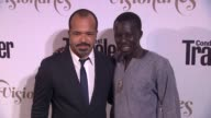 Jeffrey Wright Okello Sam at Conde Nast Traveler Celebrates 'The Visionaries' And 25 Years Of Truth In Travel in New York 09/18/12