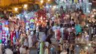 TL HA ZO Jemaa el Fna traders night 1