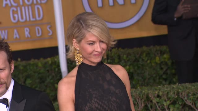 Jenna Elfman at 19th Annual Screen Actors Guild Awards Arrivals 1/27/2013 in Los Angeles CA