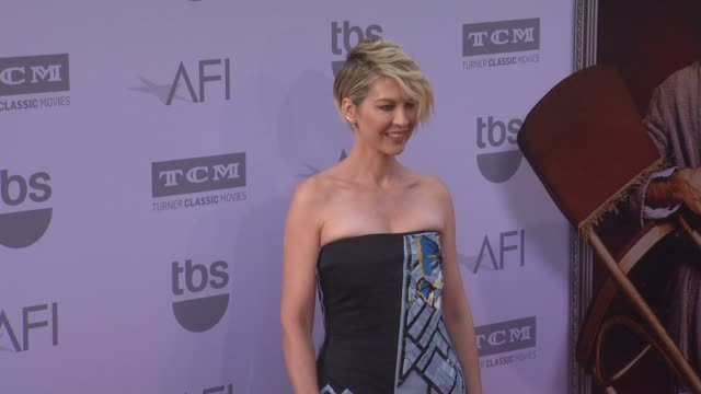 Jenna Elfman at the American Film Institute's 43rd Life Achievement Award Gala Tribute To Steve Martin at Dolby Theatre on June 04 2015 in Hollywood...