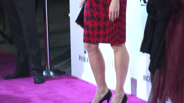 Jenna Elfman at the Inaugural Gala for the Los Angeles Philharmonic at Los Angeles CA