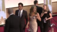 Jennifer Aniston at 87th Annual Academy Awards Arrivals at Dolby Theatre on February 22 2015 in Hollywood California
