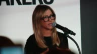 SPEECH Jennifer Aniston at Marie Claire's Image Maker Awards in Los Angeles CA