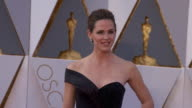 Jennifer Garner at the 88th Annual Academy Awards Arrivals at Hollywood Highland Center on February 28 2016 in Hollywood California 4K