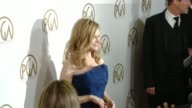 Jennifer Jason Leigh at 27th Annual Producers Guild Awards in Los Angeles CA
