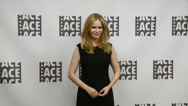 Jennifer Jason Leigh at 66th Annual ACE Eddie Awards in Los Angeles CA