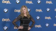 Jennifer Jason Leigh at 68th Annual Directors Guild Of America Awards in Los Angeles CA