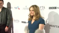 Jennifer Jason Leigh at the BAFTA Los Angeles Awards Season Tea Party at Four Seasons Hotel Los Angeles at Beverly Hills on January 09 2016 in Los...