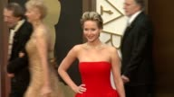 Jennifer Lawrence 86th Annual Academy Awards Arrivals at Hollywood Highland Center on March 02 2014 in Hollywood California
