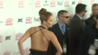 Jennifer Lawrence at the 2013 Film Independent Spirit Awards Arrivals on 2/23/13 in Santa Monica CA
