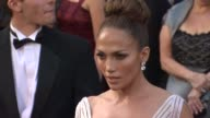 Jennifer Lopez at 84th Annual Academy Awards Arrivals on 2/26/12 in Hollywood CA
