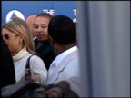 Jennifer Lopez at the 2000 Grammy Awards arrivals at Staples Center in Los Angeles California on February 23 2000