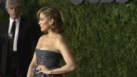 Jennifer Lopez at Tony Awards Red Carpet Arrivals at Radio City Music Hall on June 07 2015 in New York City