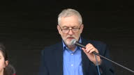 Jeremy Corbyn has called on tens of thousands of NHS staff and patients to defend the service with all their might as he accused the Conservatives of...