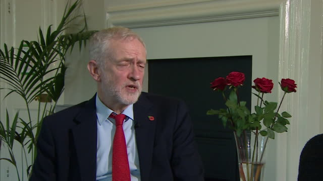 Jeremy Corbyn saying that if the government believe that not holding an inquiry into Orgreave 'means it will all go away' they will be proven wrong...
