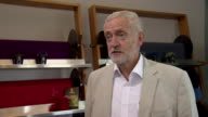 Jeremy Corbyn says that the Government is 'backtracking on its earlier red lines' with regards to its stance on the European Court of Justice and...