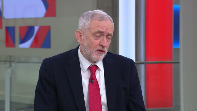 Jeremy Corbyn spoke to Sky News' Sophy Ridge He talked about his concerns regarding aspects of the British Education system