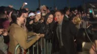 Jeremy Renner at the 21st Annual Palm Springs International Film Festival Opening Night Gala at Palm Springs CA