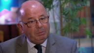 Jerry Petherick Managing Director of G4S Detention Services detailing his expectations for employees after allegations of detainee abuse at Brook...
