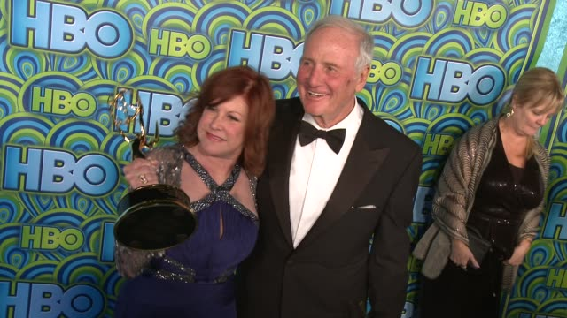 Jerry Weintraub at HBO's Post 65th Primetime Emmy Awards Reception in Los Angeles CA on 9/22/13