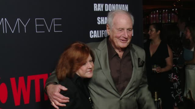 Jerry Weintraub at SHOWTIME 'Emmys Eve' 2014 on August 24 2014 in Los Angeles California