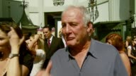 Jerry Weintraub on getting others involved in the film and the film appealing to all ages at the 'Nancy Drew' Premiere at Grauman's Chinese Theatre...