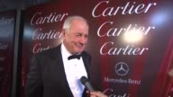 Jerry Weintraub on how it feels to be a part of the Palm Springs International Film Festival at The 23rd Annual Palm Springs International Film...