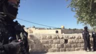 Jerusalem residents were preparing for another tense day after confrontations at the Al Aqsa mosque compound between Israeli police and stone...