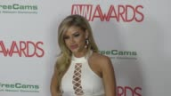 Jessa Rhodes at the 2017 AVN Awards Nomination Party at Avalon Nightclub in Hollywood Celebrity Sightings on November 17 2016 in Los Angeles...