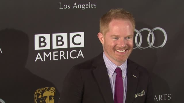 Jesse Tyler Ferguson at BAFTA LA TV Tea 2013 Presented By BBC America And Audi on 9/21/13 in Los Angeles CA