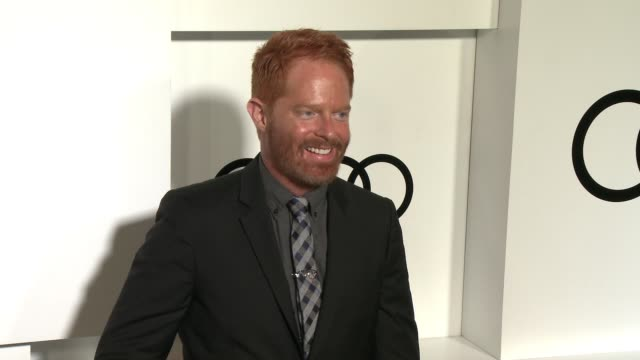 Jesse Tyler Ferguson at the Audi Celebrates Emmys Week 2015 at Cecconi's on September 17 2015 in West Hollywood California