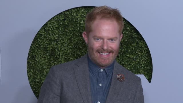 Jesse Tyler Furgeson GQ Celebrates The 2014 'Men Of The Year' at Chateau Marmont on December 04 2014 in Los Angeles California
