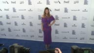 Jessica Biel at the 2016 Film Independent Spirit Awards Arrivals on February 27 2016 in Santa Monica California