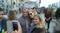 Jessica Chastain arrives to the Maria Cristina Hotel during the 62nd San Sebastian International Film Festival