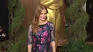 Jessica Chastain at the 85th Academy Awards Nominations Luncheon in Beverly Hills CA on 2/4/13