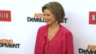Jessica Walter at Netflix's Arrested Development Season Four Los Angeles Premiere 4/29/2013 in Hollywood CA