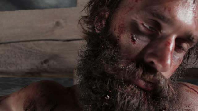 Jesús stampi sulla Croce