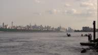 Jet Skiing In The Hudson River