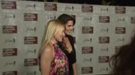 Jewel Angie Harmon at the Malibu Lumber Yard Opening at Malibu CA