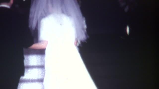 Jewish Wedding 1960's