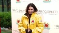 Jillian Rose Reed at City Year Los Angeles Spring Break in Los Angeles CA