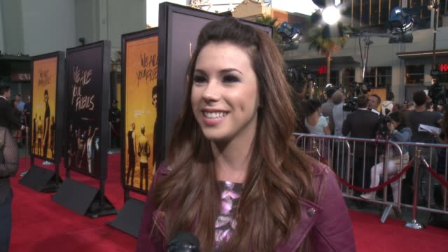 INTERVIEW Jillian Rose Reed on what brings her out being a big music supporter on the upcoming season of Awkward and going back to her natural hair...
